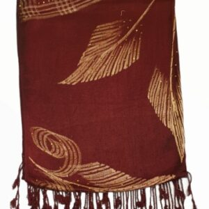 Printed Sequence Stoles