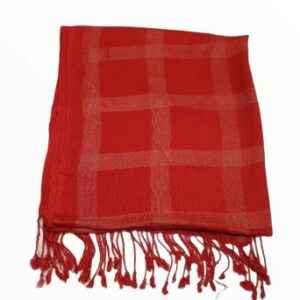 Chequered Stole