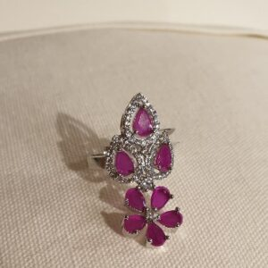 Ring - Size Adjustable