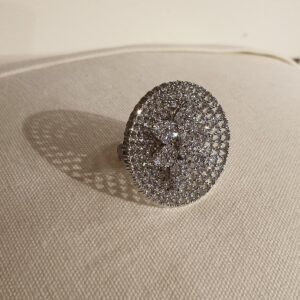 Ring (Size Adjustable)